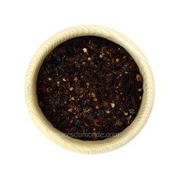 Piment Chipotle concassé