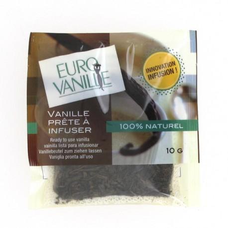 Vanille à infuser