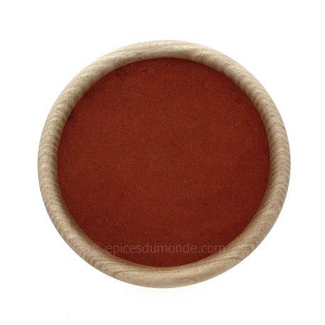 Piment de Cayenne moulu