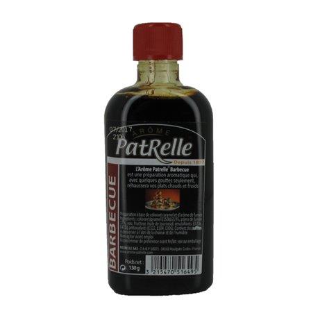 Arome Patrelle Barbecue