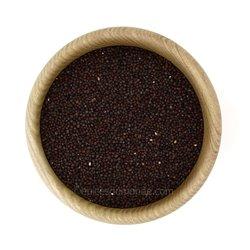 Moutarde noire (graines)