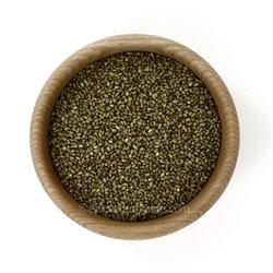 Graines de sésame au Wasabi