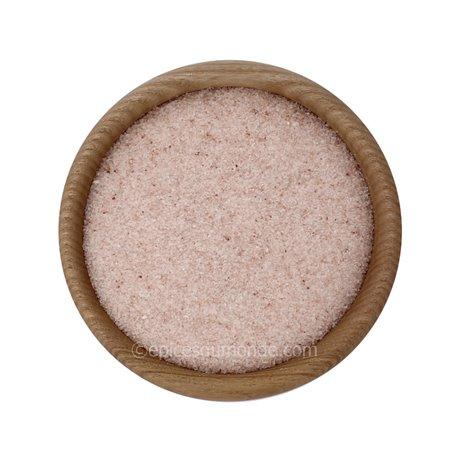 Diamant de sel du cachemire en poudre