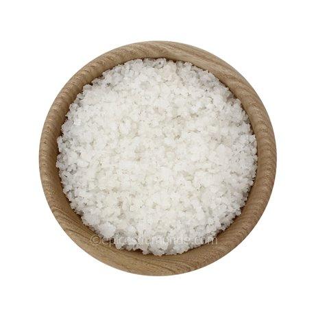 Fleur de sel en lamelles
