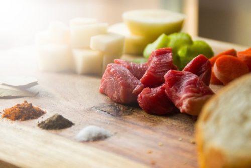 assaisonner la viande - Epices du Monde