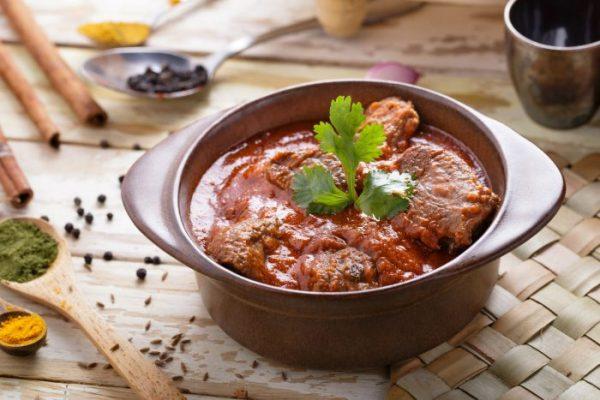 Recette curry d'agneau - Epices du Monde
