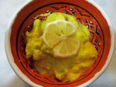 Recette poulet sauce curcuma citron épices thai - épices du monde