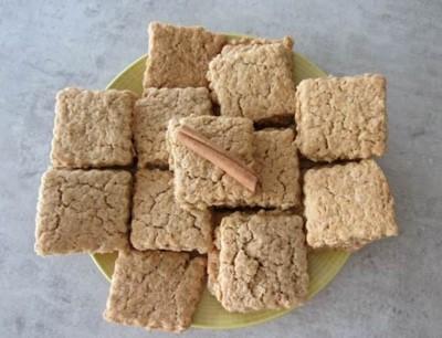 recette - biscuits moelleux aux épices - épices du monde