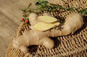 gingembre - achat, utilisation, bienfaits- épices du monde
