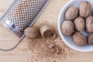 noix de muscade- achat, utilisation, bienfaits - épices du monde