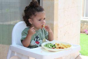 enfant et épices - épices du monde
