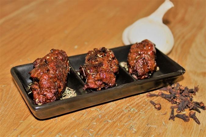 recette mititei petites saucisses grillées - épices du monde