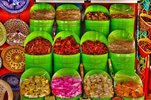 épices pour couscous - achat, utilisation, bienfaits - épices du monde